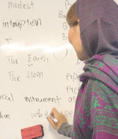 تدریس خصوصی زبان انگلیسی ، فقط برای ساکنین تهران