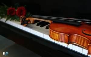 تدریس خصوصی گیتار و پیانو