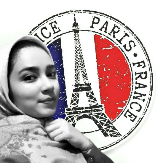 نجمه موسوی - تدریس خصوصی زبان فرانسه ازمبتدی تا پیشرفته