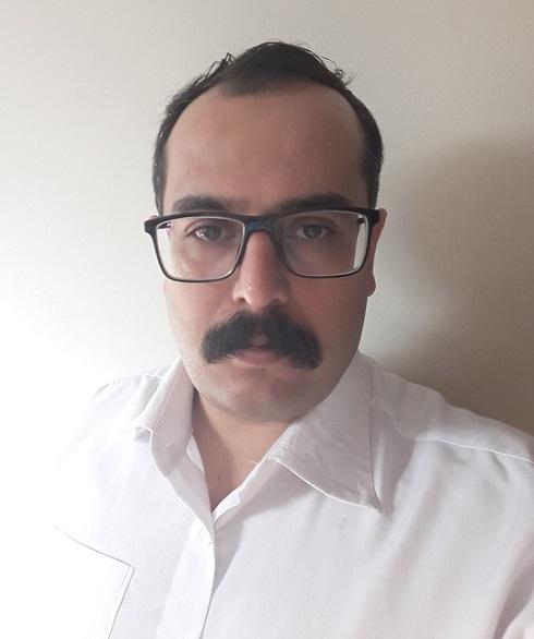 ابوالفضل محمدی جو - تدریس خصوصی زبان های برنامه نویسی، تدریس خصوصی زبان های طراحی وب، تدریس خصوصی ریاضی و فیزیک دبیرستان، تدریس خصوصی زبان انگلیسی، تدریس دروس مهندسی مکانیک