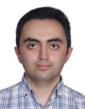 سهند سلیلی - مهندسی عمران - ارشد از شریف