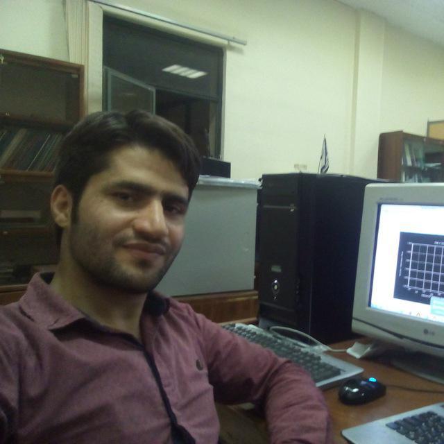 تدریس ریاضی دبیرستان و دانشگاه و دروس کارشناسی و ارشد مکانیک و نرم افزار انسیس ANSYS
