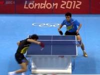 محمد بدری کوهی - کلاس آموزش خصوصی و عمومی پینگ پنگ (تنیس روی میز)