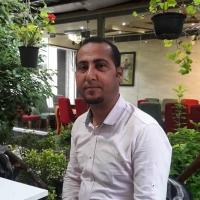 علی فرجام منش - مدرس ریاضیات