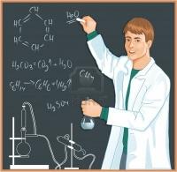 ابراهیم سفیدی - تدریس شیمی دبیرستان و پیش دانشگاهی
