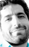 محمدتقی سخایی - مدرس خوشنویسی و گرافیک