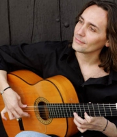 فرشاد رستگار - آموزش گیتار - آواز ( پاپ ) با روشی بسیار ساده