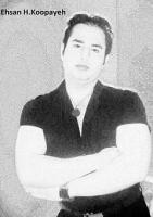 احسان حاجی زاده(Ehsan H.Koopayeh) - آموزش پیانو و کیبورد+آموزش ترفندهای آهنگسازیPOP&Jazz(متداختصاصی)+تدریس دروس دبیرستان و دانشگاه+ترجمه متون