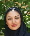 کاملیا  پاپری  - تدریس خصوصی زبان انگلیسی اصفهان