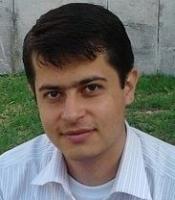نعمت اله زرمهی - تدریس خصوصی دروس کارشناسی ارشد مهندسی برق در تهران