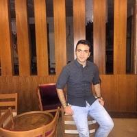 امیر فلاح پور - تدریس خصوصی زبان انگلیسی در تهران