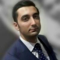 آرش عمرزاده - تدریس خصوصی اقتصاد