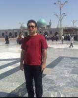محسن عباسی  - تدریس شیمی دبیرستان در گچساران
