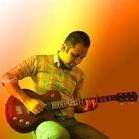 بهزاد بیسادی - تدریس خصوصی گیتار الکتریک ,  پاپ