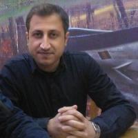 مهدی حیدری - تدریس خصوصی ریاضی ابتدایی تا دانشگاه در مشهد