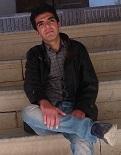 احمد احمدی - مدرس سه تار