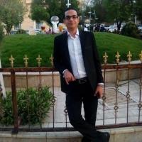حامد اردانی - تدریس خصوصی زبان انگلیسی در یزد
