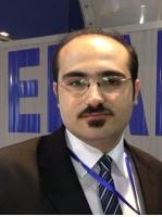 احسان ریحانیان - تدریس خصوصی دروس مهندسی مکانیک در تبریز توسط فوق لیسانس دانشگاه تهران