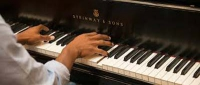 صادقی - آموزش خصوصی پیانو در منزل هنرجو