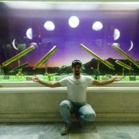 علی شفیق - تدریس فیزیک دبیرستان