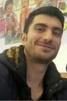 محمد افشار - تدریس دروس عمران و زبان