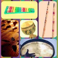 ایمان موسی زاده - تدریس خصوصی سازهای سنتور - نی - دف و تمبک - آموزش موسیقی به کودکان (ارف) ، پیانو ویزه ی کودکان