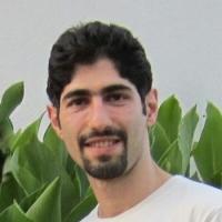 محسن احمدی - تدریس زبان انگلیسی در مقطع راهنمایی