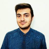 امیررضا رمضانی - تدریس خصوصی ریاضی تجربی توسط دانشجو پزشکی و رتبه ۲ رقمی کنکور