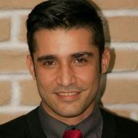 سامان ریحانی پور - تدریس خصوصی زبان انگلیسی توسط کارشناس ارشد آموزش زبان از دانشگاه وبستر آمریکا