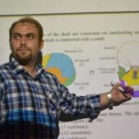 حامد اصغری - تدریس تضمینی زیست شناسی، شیمی و بیوشیمی