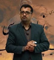 دکتر مهدی احمدی - تدریس خصوصی ادبیات در اصفهان