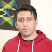 حسین صادقیان - تدریس حصوصی گیتار - تدریس آهنگسازی تنظیم میکس ومسترینگ