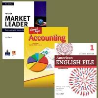 مریم انصاری - آموزش مکالمات مالی/تجاری/بازرگانی/زبان عمومی
